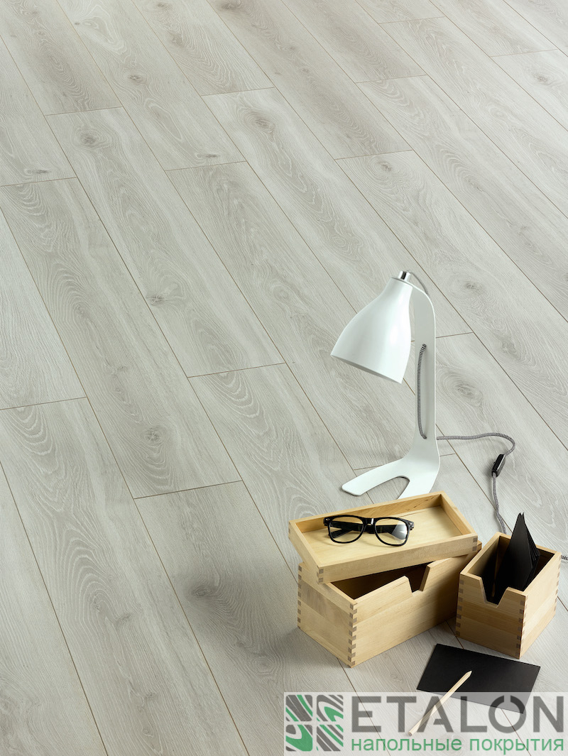 Ламинат Grey Oak AlsaFloor Osmoze