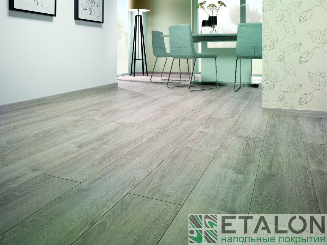 Ламинат Sardinia Oak AlsaFloor Solid Plus